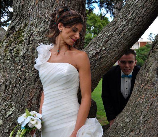 הרגע שלפני - מקומות לצילומים לפני החתונה