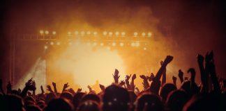 בחירת מוסיקה לאירועים המושלמים
