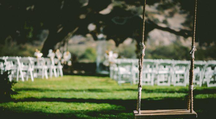 גן אירועים המקום המושלם לאירוע שלך!