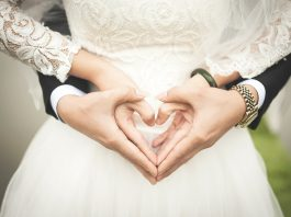 ארגון חתונה דתית
