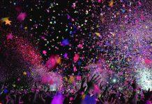 איך מתכננים את המסיבה המושלמת?